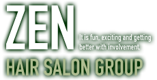ZEN hair salon group